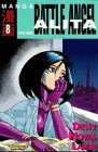 Battle Angel Alita, Bd.8, Desty Novas...