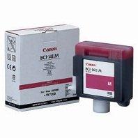 Canon Imageprograf W 8400 D - Original Canon 7576A001 / BCI-1411M - Cartouche d'encre Magenta - 330 ml
