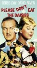 Please Don't Eat the Daisies [VHS] [Import]