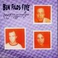 Ben Folds Five Whatever & Ever Amen