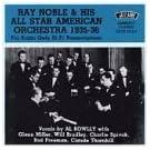 For Radio Only Hi-Fi Transcriptions 1935/36