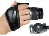 CowboyStudio Hand Strap for Digital & Film SLR Cameras for Canon and Nikon