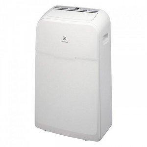 Electrolux EXP12HN1WI - Aire acondicionado port�til (A, A+, Color blanco)