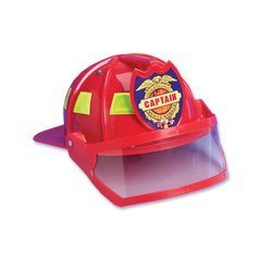 Fire Captains Hat - 1