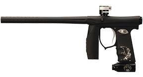 Empire Invert Mini Paintball Gun - Dust Black (Invert Mini Barrel compare prices)