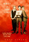 img - for What is She Like?: Lesbian Identities from 1950s to 1990s (Women on women) book / textbook / text book
