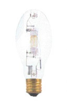 GE 47760 MVR175/U 175 watt Metal Halide Light Bulb