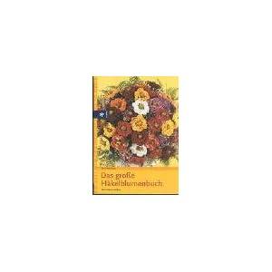Das große Häkelblumenbuch