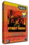 Street Voices: Hip-Hop, Rap, R&B, Soul Loops Library