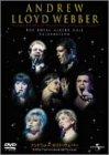 アンドリュー・ロイド=ウェバー ロイヤル・アルバート・ホール セレブレーション [DVD]