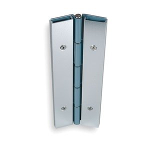 Continuous Hinge, Full Surface Stee, 84 In