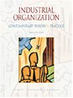 Industrial organization:contemporary theory and practice
