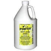 Poop Off Gallon