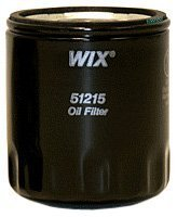 WIX Filters - 51215 Spin-On Lube Filter, Pack of 1 (2001 Sportster Oil Filter compare prices)
