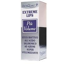 Incarose Stick Labbra Bioattivo Antirughe - 1 Pezzo