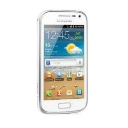 Samsung i8160 - Smartphone libre Android (pantalla táctil de 3,8