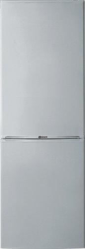 Bauknecht KG 1193 A2+ IO Réfrigérateur 254 L A++ Argent
