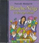 echange, troc Collectif - Blanche-Neige (1 livre + 1 cassette)