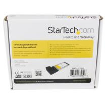 Look for StarTech.com Branded Packaging to ensure you are getting a genuine StarTech.com product