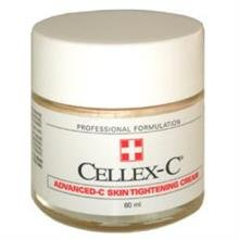 Cellex-C Formulations Advanced-C Skin Tightening Cream--60Ml/2Oz