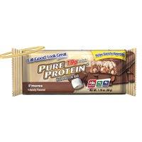 Protéines pures S'mores Value Pack 6-50