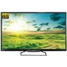 Videocon VKV40FH11CAH 102 cm (40 inches) Full HD LED TV (Black)