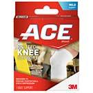 Ace Brand Knitted Knee Support Health Support Ace Support