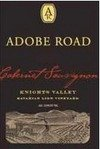2007 Adobe Road Bavarian Lion Vineyard Cabernet Sauvignon 750ml