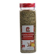 Lawrys Lemon Pepper Seasoning - 20.5 oz. container, 6 per case