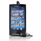 Sony Ericsson Xperia X10a | Black image