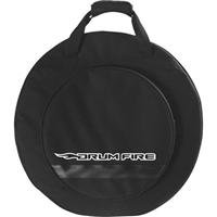 Music People On Stage Drumfire Cb4000 Backpack Cymbal Bag