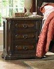 Ash Bedside Table 175388 front