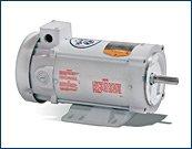 Motor Electric .5 Hp 56C120Vdc 1750Rpm