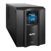 APC Smart-UPS Battery Backup Power Supply (SMC1500) (Apc Uninterruptible Power Supply compare prices)