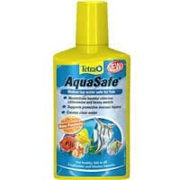 Tetra Aqua Safe Water Conditioner, 100 ml