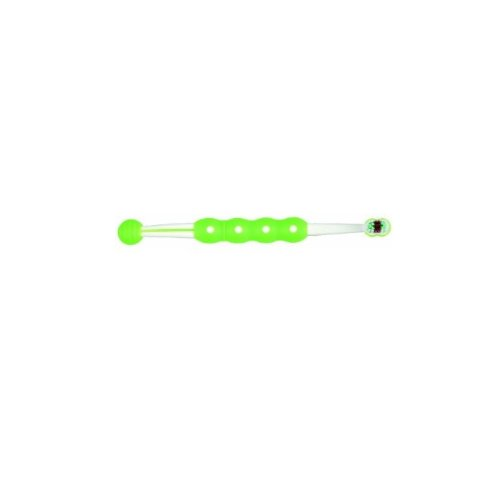 MAM Training Toothbrush, 6 Months, Green