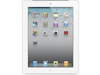 Apple iPad 3 24,6 cm (9,7 Zoll) Tablet-PC (Apple A5X, 1,2GHz, 1GB RAM, 64GB HDD, WiFi, Apple iOS 5.1, 4G micro SIM Kartenslot) weiß