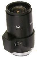 Lens Vari Focal 6-60 Mm Aut Iris Dc F1 6
