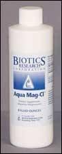 Aqua Mag-Cl 8Oz - Biotics