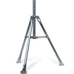 2 ft. Satellite Tripod Mount with 1.66\