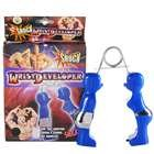 Shock-Your-Friend Electric Shock Toy (Assorted Color)