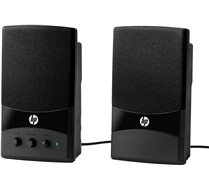 HP Multimedia 2.0 USB Speakers