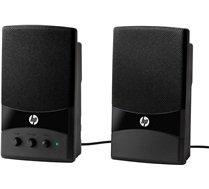 HP Multimedia 2.0 USB Speakers