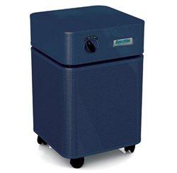 Austin Air Standard Plus Unit Healthmate Plus Room Air Purifier - Midnight Blue