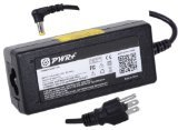 Pwr+ Ac Adapter for Acer Cromia Chromebook Ac700 C710-2847 C710-2487 ; Acer Iconia Tab Tablet W500 W500p ; Ac700-1090 Ac700-n1099 ; 3g Ac700-1529 (Lu.sdm0c.002) ; Wi-fi Ac700-1099 (Lu.sg50c.001) ; Iconia Tab Tablet Pc W500-bz467 W500-bz841 W500p-bz841; Ak.040ap.024 40 Watt Notebook Charger Laptop Power Supply Cord