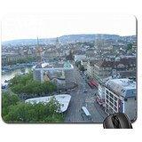 zurich-swiss-city-mouse-pad-mousepad-bridges-mouse-pad