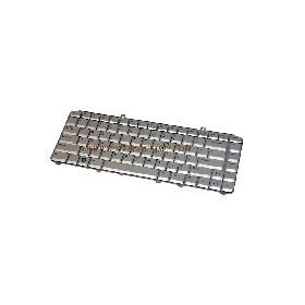 SANOXY Silver Replacement Keyboard for Inspiron NK750 JM629