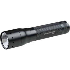 Led Lenser 880010 M7R.2 Black 220 Lumens 235M 2Hr Ipx4