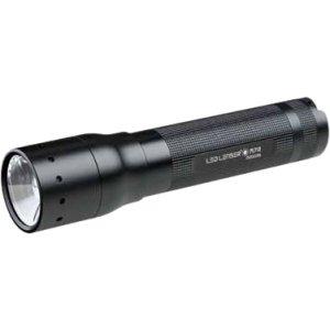 Led Lenser 880010 M7R.2 Black 220 Lumens 235M 2Hr Ipx4