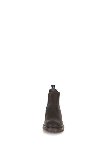 Scarpa Uomo U.s. Polo Assn. 43 Marrone Kapp1 Suede Autunno Inverno 2015/16